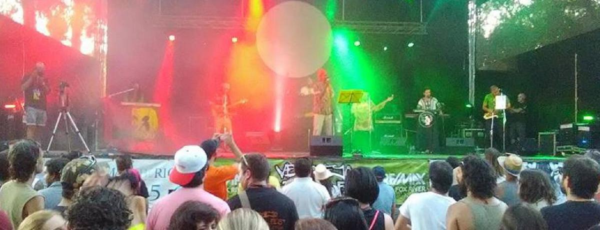 Verdoejo Art Rock Fest