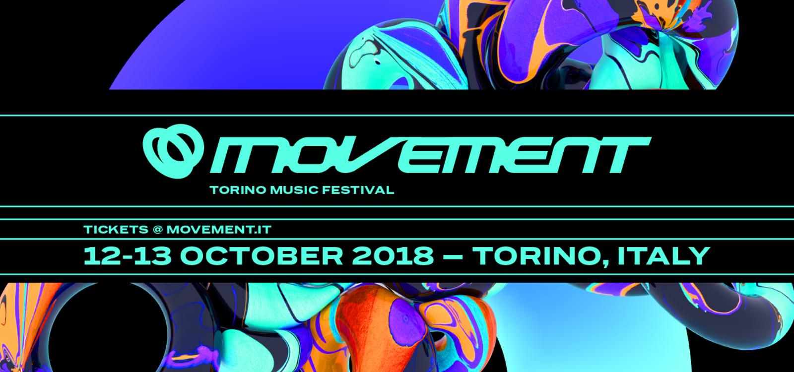 Movement Torino Music