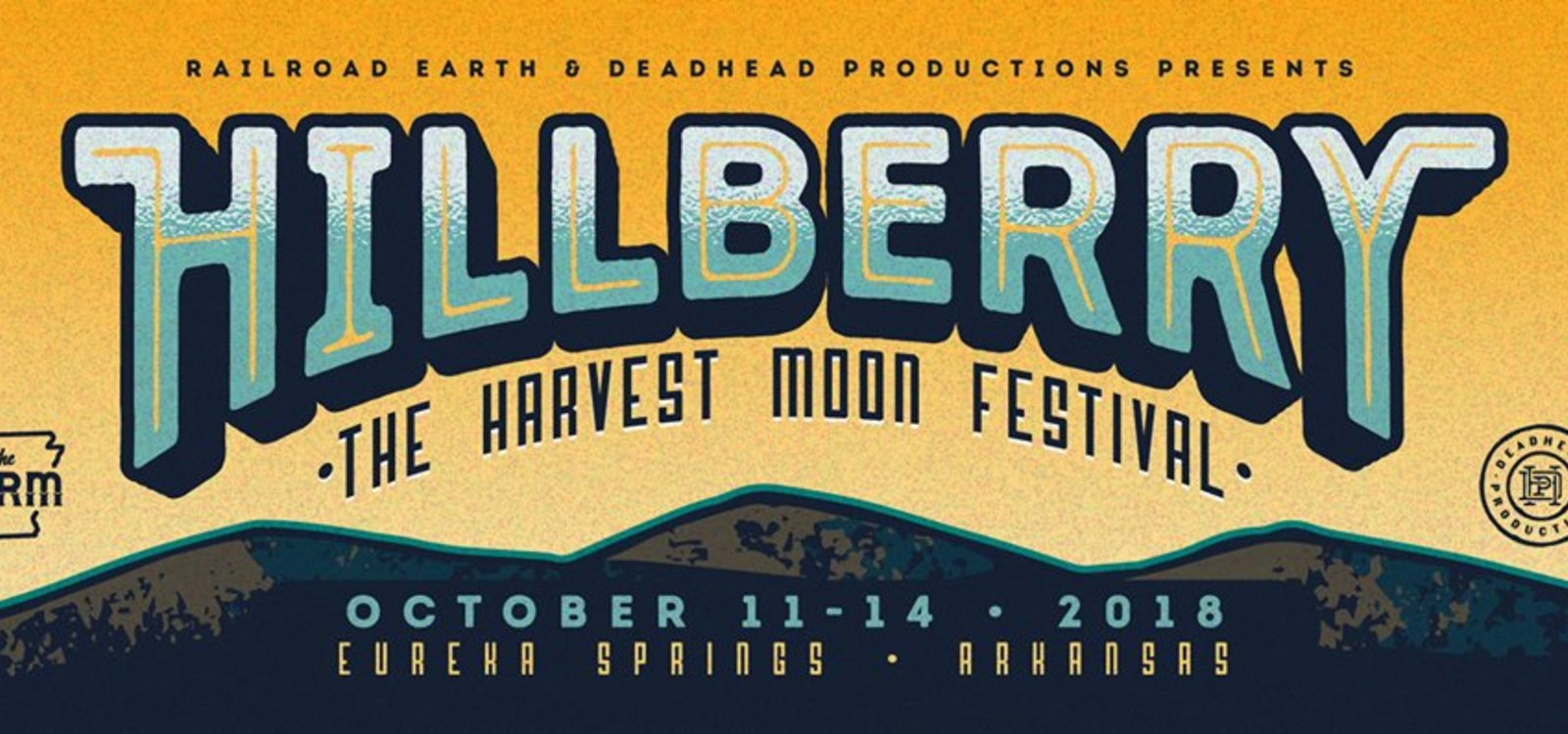 Hillberry: The Harvest Moon