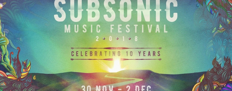 Subsonic Music