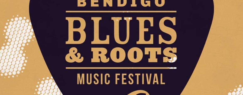 Bendigo Blues & Roots Music