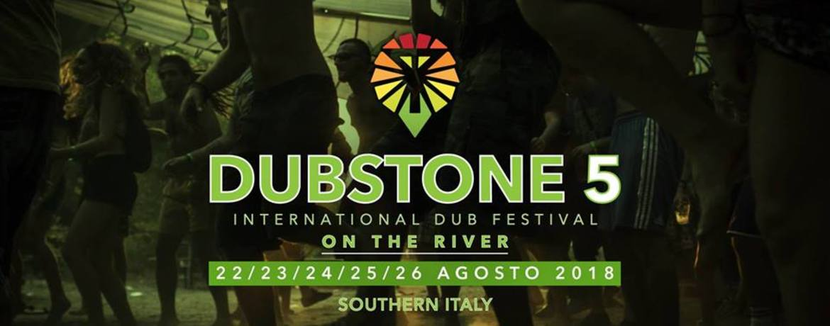 Dubstone on the river