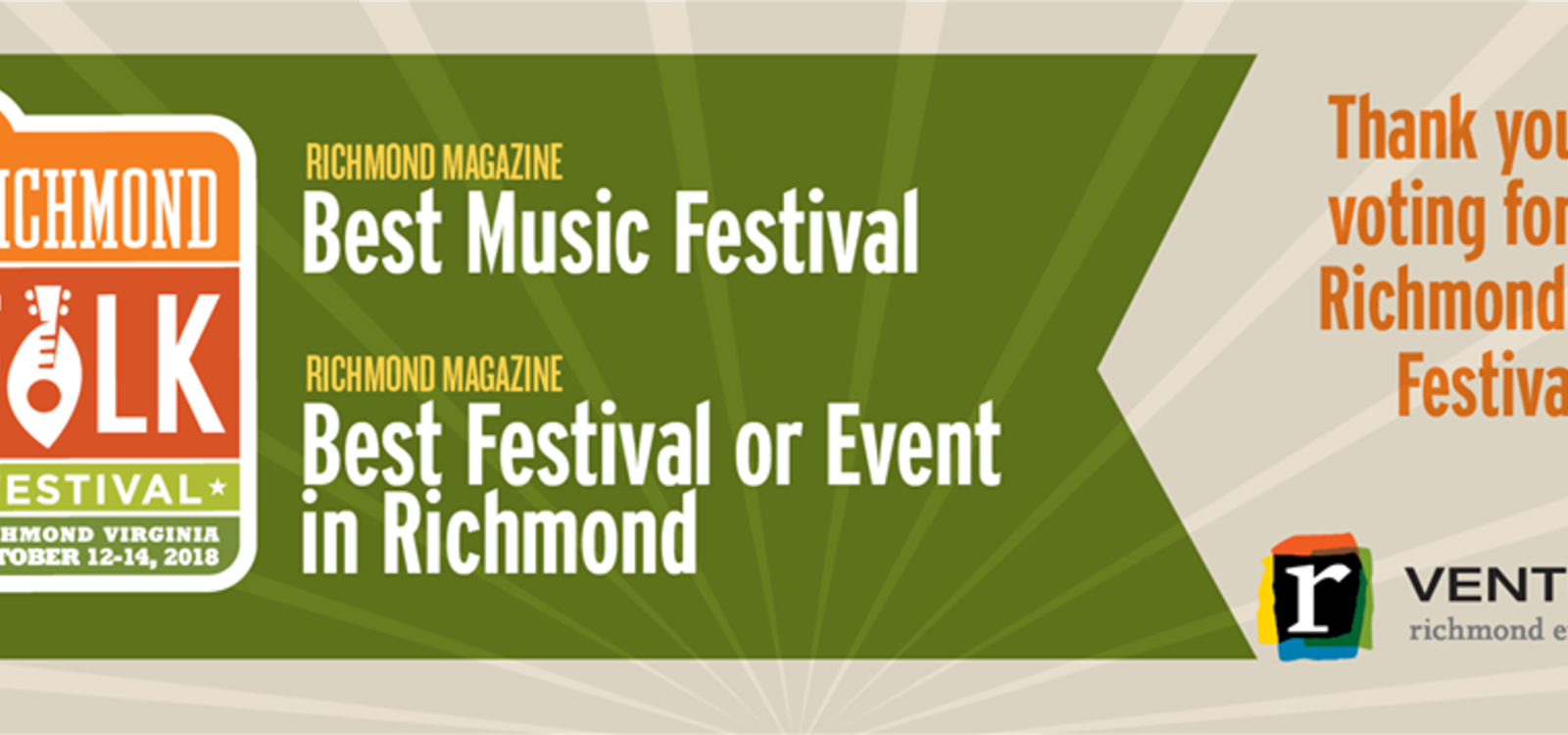 Richmond Folk