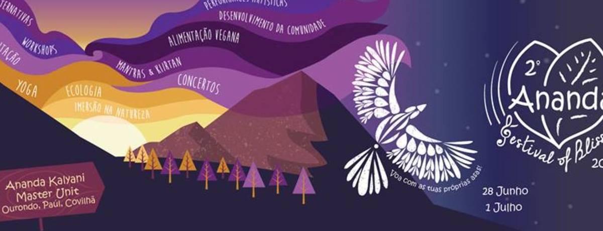 Ananda - Festival of Bliss