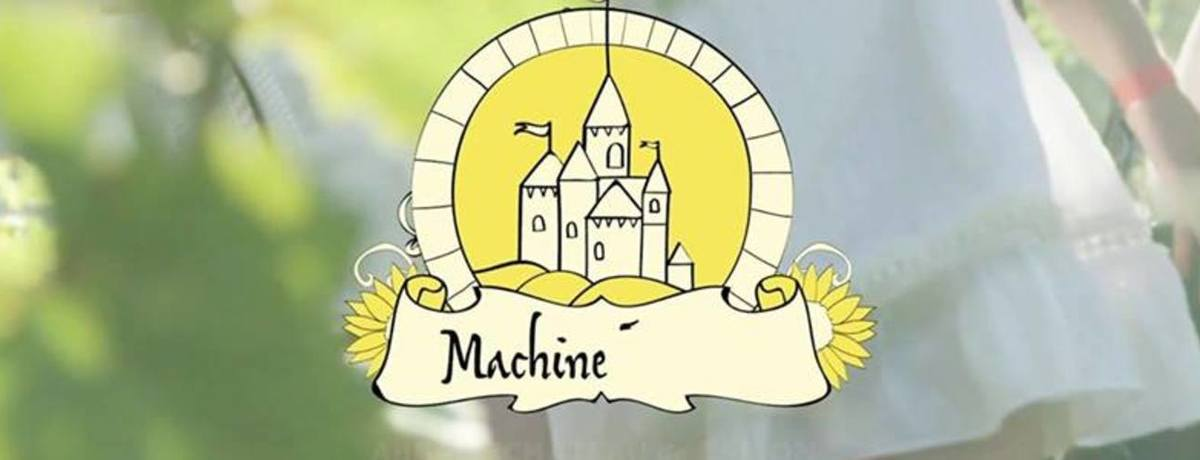 Machine Du Vin