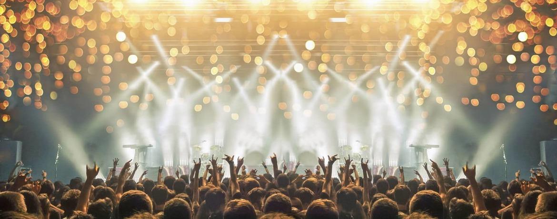 Dia Nacional De La Banda Festival 2020 In T Mobile Arena Las