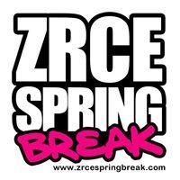 ZRCE Spring Break