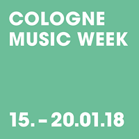 Cologne Music Week