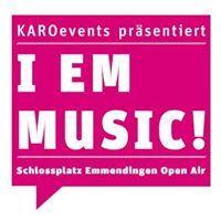 I Em Music!