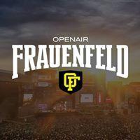 Open Air Frauenfeld