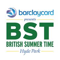 British Summer Time - Hyde Park