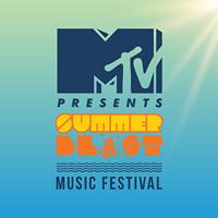 MTV Europe Summerblast
