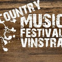 Country Music Festival Vinstra