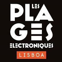 Les Plages Electroniques Lisboa