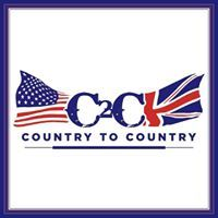 C2C Country to Country Glasgow