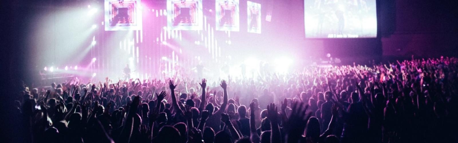 Top 6 European Festivals in November 2016