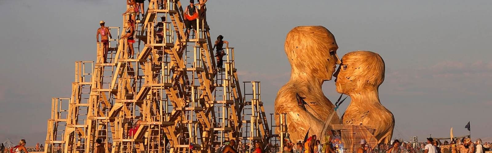 All you need to know about Burning Man Festival events in Europe