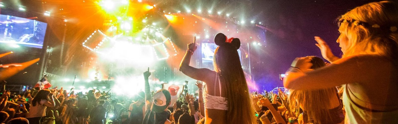Why Keeping All Music Festivals in One Place Keeps You Healthy