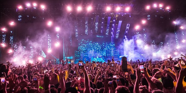 What makes a great festival?