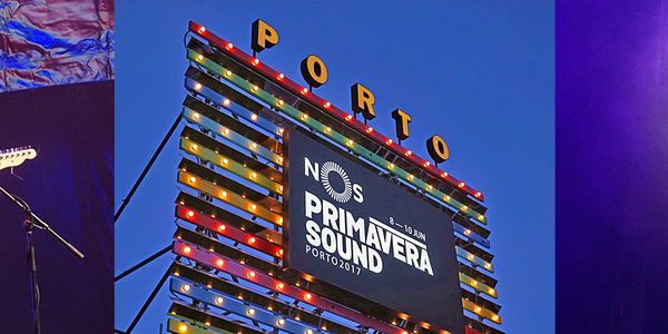 NOS Primavera Sound 2017: can a festival feel both intimate and raw?