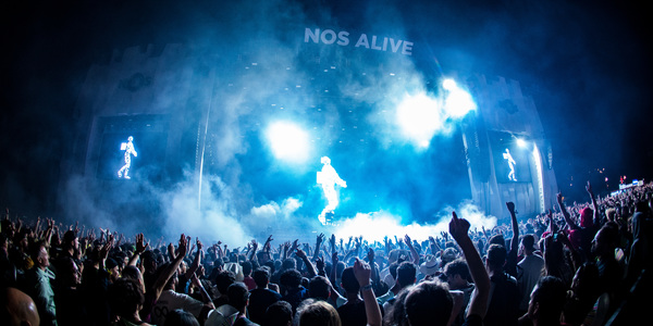 NOS Alive 1st day: 7 concerts you can't miss