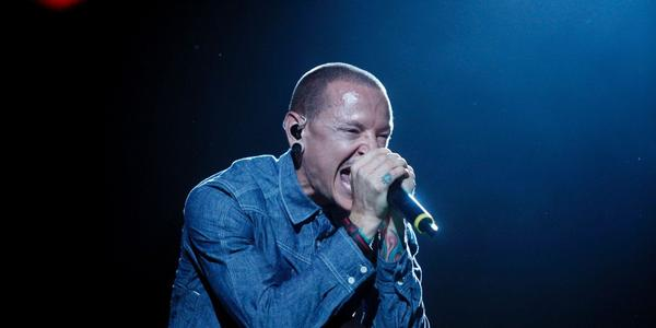 Chester Bennington dies at the age of 41