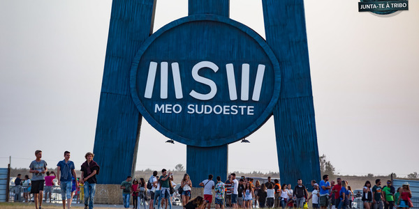7 Concerts you can't miss at MEO Sudoeste