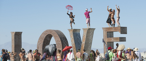 18 WTF Things You Didn't Know About Burning Man