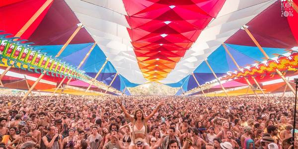 Boom Festival 2018 tickets available this Thursday