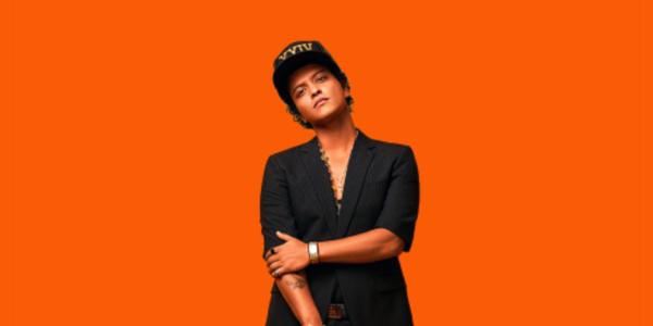 Roskilde Festival 2018 confirms Bruno Mars