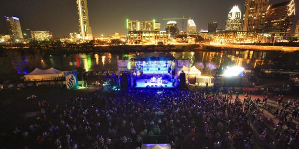 South by Southwest, the biggest music festival in the world, and more!