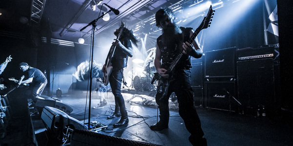 Viborg Metal Festival,  an event for all metal fans!