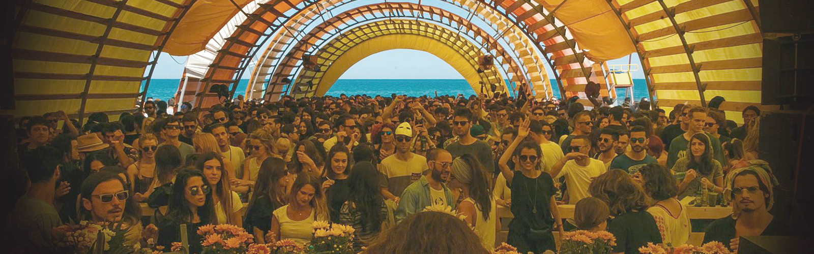 Sunwaves - one of Europe's most acclaimed festivals