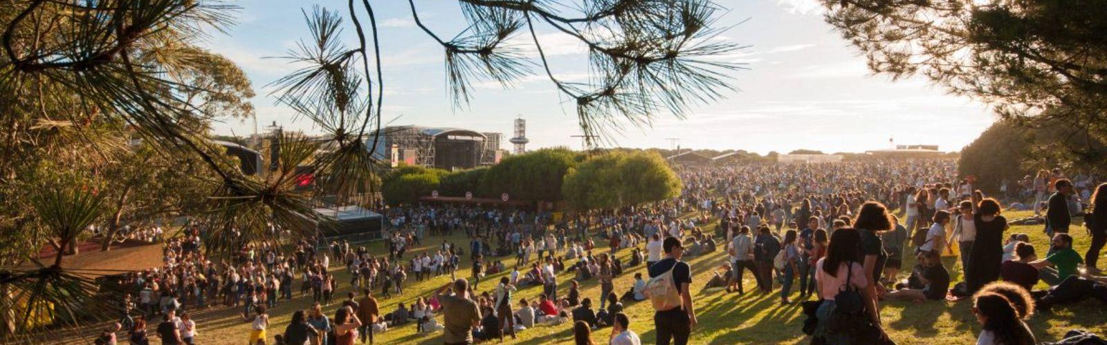 Top 10 Music Festivals in Portugal 2020