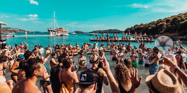 10 best music Festivals in Croatia for 2020