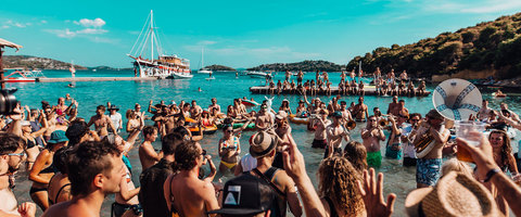 10 best music Festivals in Croatia for 2020