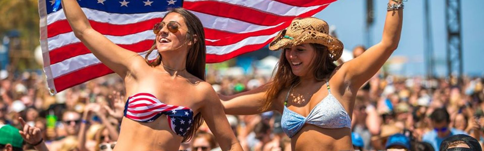 The Best Spring Break Music Festivals in the USA