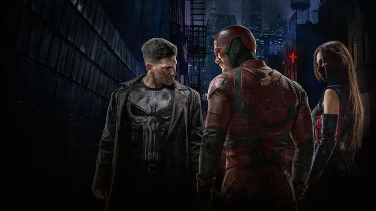 Daredevil - sesong 2