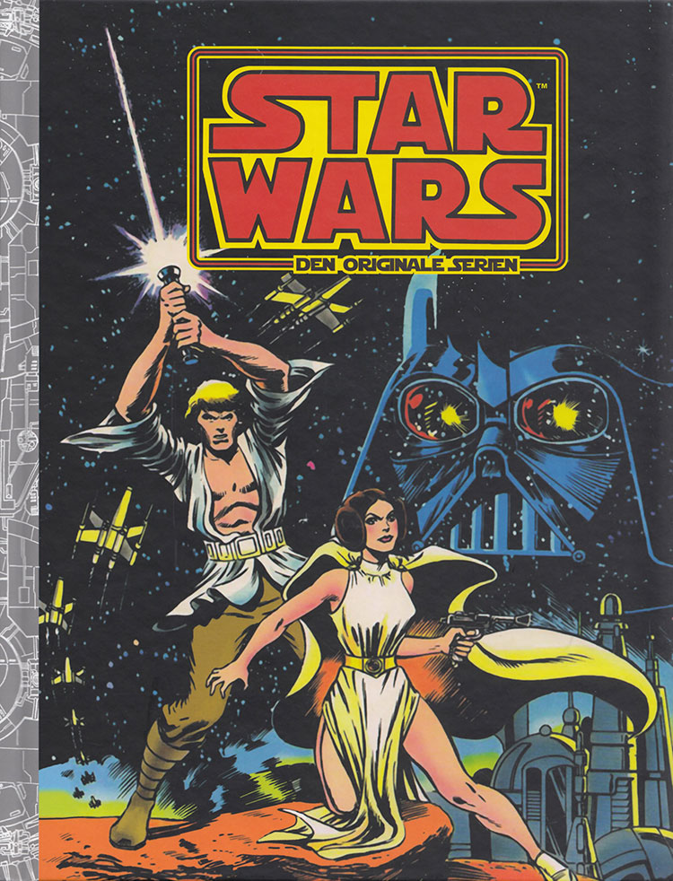 Star Wars - Den originale serien