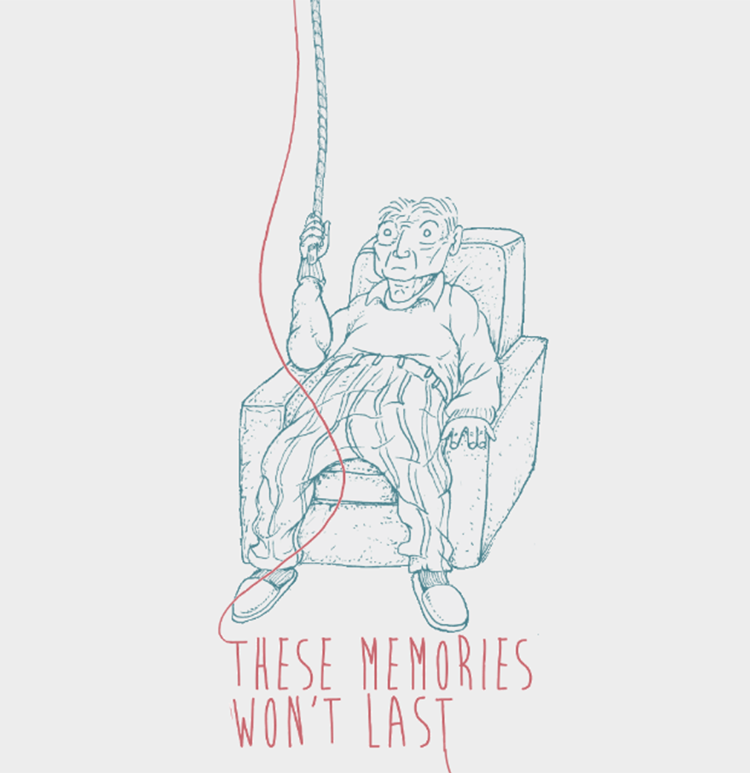 These Memories Won't Last av Stuart Campbell