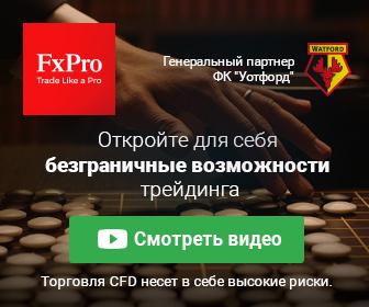 fxpro обзор регистрация