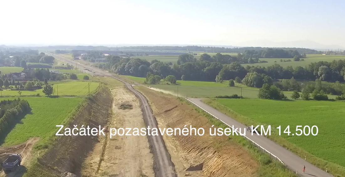 V Ostravě se chystá další demonstrace kvůli Prodloužené Rudné