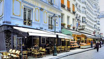les Halles, Délices et Devantures, arrondissement paris, paris arrondissement, arrondissements paris