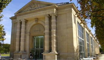 musée de l'orangerie, arrondissement paris, paris arrondissement, arrondissements paris
