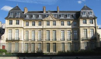 Musée Picasso, arrondissement paris, paris arrondissement, arrondissements paris