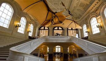 Musée des Arts et Métiers, arrondissement paris, paris arrondissement, arrondissements paris