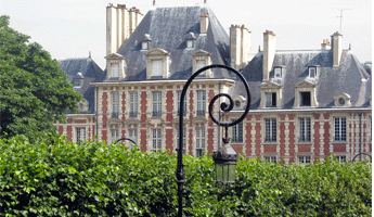 Maison de Victor Hugo, arrondissement paris, paris arrondissement, arrondissements paris, arrondissements paris