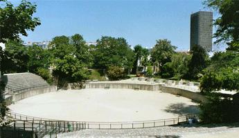 Arènes de Lutèce, arrondissement paris, paris arrondissement, arrondissements paris