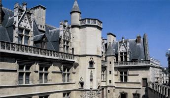 Musée de Cluny, arrondissement paris, paris arrondissement, arrondissements paris
