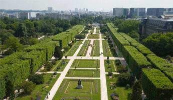 Ressourcez-vous au jardin des plantes, arrondissement paris, paris arrondissement, arrondissements paris